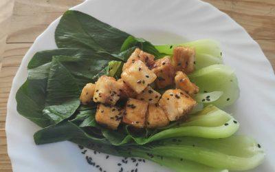 Jak przygotować tofu żeby było smacznie?